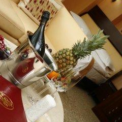 Гостиница Мартон Палас 4* Люкс с разными типами кроватей фото 14