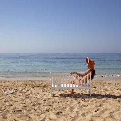 Alion Beach Hotel in Ayia Napa, Cyprus from 211$, photos, reviews - zenhotels.com beach photo 2