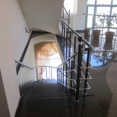 Syuniq Hotel интерьер отеля фото 2