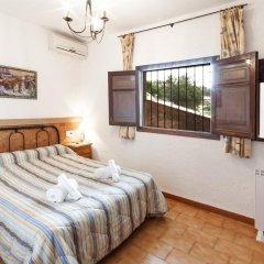 Отель La Solana комната для гостей фото 5