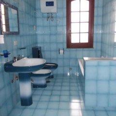 Отель Villa Verde Аренелла ванная фото 2