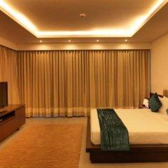 24 Tech Hotel 3* Представительский номер с различными типами кроватей фото 2