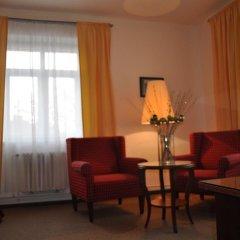 Hotel Svornost 3* Люкс с различными типами кроватей фото 3