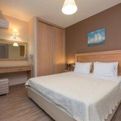 Отель Mary's Residence Suites комната для гостей фото 13