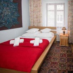 Отель Dom Aktora 3* Апартаменты с различными типами кроватей фото 7