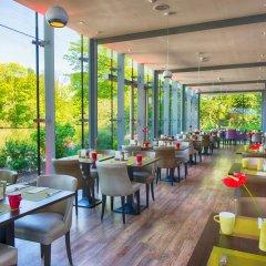 Отель Leonardo Royal Hotel Köln - Am Stadtwald Германия, Кёльн - 8 отзывов об отеле, цены и фото номеров - забронировать отель Leonardo Royal Hotel Köln - Am Stadtwald онлайн питание фото 3