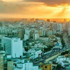 Отель Hyatt Regency Casablanca Марокко, Касабланка - отзывы, цены и фото номеров - забронировать отель Hyatt Regency Casablanca онлайн фото 2