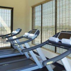 Отель Anantara Al Sahel Villa Resort фитнесс-зал
