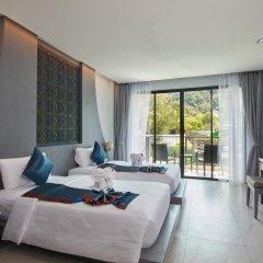 Отель Ananta Burin Resort 4* Улучшенный номер с различными типами кроватей фото 6