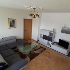 Апартаменты Apartment Marasha комната для гостей фото 3