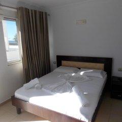 Hotel Nertili 3* Номер категории Эконом с двуспальной кроватью фото 7