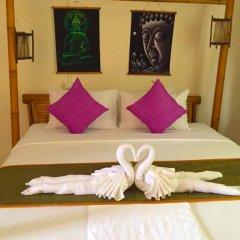 Отель Kantiang Oasis Resort And Spa 3* Номер Делюкс фото 35