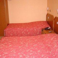 Paris Hotel Le Mediterraneen 3* Стандартный номер с разными типами кроватей фото 2