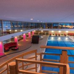 Отель Christiania Hotels & Spa Швейцария, Церматт - отзывы, цены и фото номеров - забронировать отель Christiania Hotels & Spa онлайн интерьер отеля