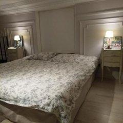 Отель Tuileries Франция, Париж - отзывы, цены и фото номеров - забронировать отель Tuileries онлайн комната для гостей фото 4