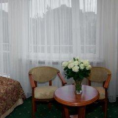 Отель Senator комната для гостей фото 2
