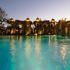 The Zign Hotel Premium Villa бассейн фото 3