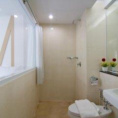 Отель Dragon Beach Resort ванная фото 2