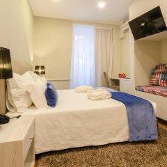 Отель Inn Rossio 2* Улучшенный номер фото 2