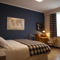 Отель Così Apartment Бельгия, Брюссель - отзывы, цены и фото номеров - забронировать отель Così Apartment онлайн комната для гостей фото 5