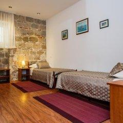 Отель Villa Spaladium 4* Номер Делюкс с различными типами кроватей