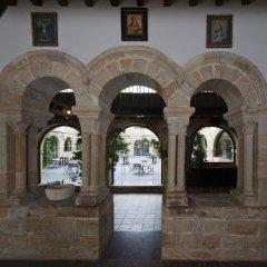 Отель Parador De Cangas De Onis Кангас-де-Онис фото 15