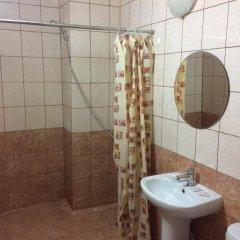 Гостиница Luma в Ярославле отзывы, цены и фото номеров - забронировать гостиницу Luma онлайн Ярославль ванная фото 2