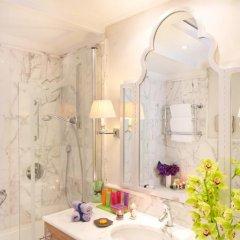 Отель Starhotels Splendid Venice 4* Улучшенный номер фото 5