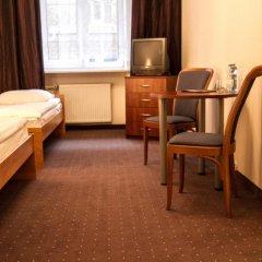 Hotel Mazowiecki Стандартный номер фото 4