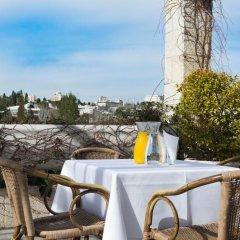 HI Jerusalem – Rabin Hostel Израиль, Иерусалим - отзывы, цены и фото номеров - забронировать отель HI Jerusalem – Rabin Hostel онлайн питание