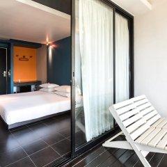 Отель LoogChoob Homestay Стандартный номер с различными типами кроватей фото 2