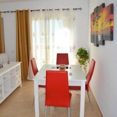 Отель Residencial Jandía Marina в номере