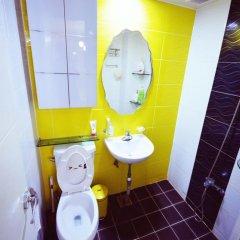 Отель Han River Guesthouse ванная фото 2