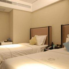 Yingshang Fanghao Hotel 3* Стандартный номер с 2 отдельными кроватями