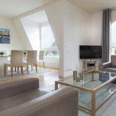 Отель Résidence Charles Floquet 2* Апартаменты с различными типами кроватей фото 5