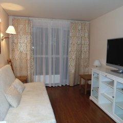 Гостиница Turbaza Svetofor комната для гостей фото 4