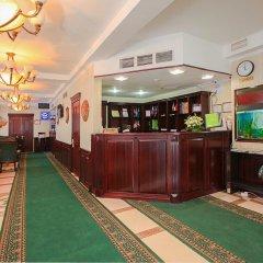 Гостиница Rush Казахстан, Нур-Султан - 1 отзыв об отеле, цены и фото номеров - забронировать гостиницу Rush онлайн интерьер отеля фото 3