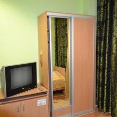 Hotel Oktyabr'skaya On Belinskogo Стандартный номер разные типы кроватей фото 14