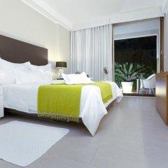 Отель The Residence 4* Стандартный номер с различными типами кроватей