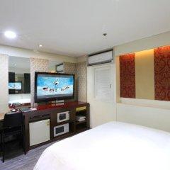 Film 37.2 Hotel 3* Стандартный номер с различными типами кроватей фото 13