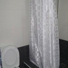 Гостиница Agava Guest House ванная фото 5