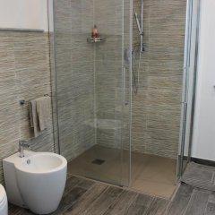 Отель La Cascina Della Musica Костиглиоле-д'Асти ванная фото 2