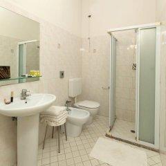 Hotel Stockholm Di Binotti Morena Римини ванная фото 2