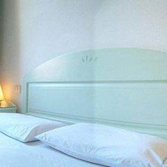 Adua Hotel 2* Стандартный номер с различными типами кроватей (общая ванная комната) фото 8