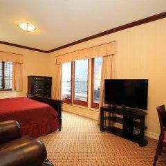 Апартаменты Radio City Apartments комната для гостей фото 15