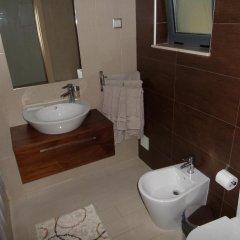 Отель Albur Village Портимао ванная
