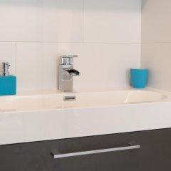Отель Sir Nico Guest House Нидерланды, Амстердам - отзывы, цены и фото номеров - забронировать отель Sir Nico Guest House онлайн ванная фото 2