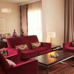 Отель Oryx Rotana 5* Люкс с различными типами кроватей фото 7