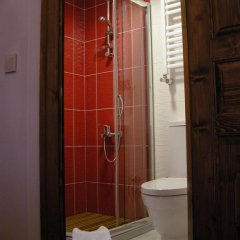 Бутик-отель Old City Luxx 3* Стандартный номер с двуспальной кроватью фото 4