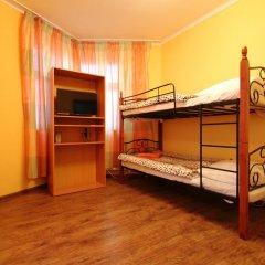 Гостиница Экодомик Лобня Номер категории Эконом с двуспальной кроватью фото 22